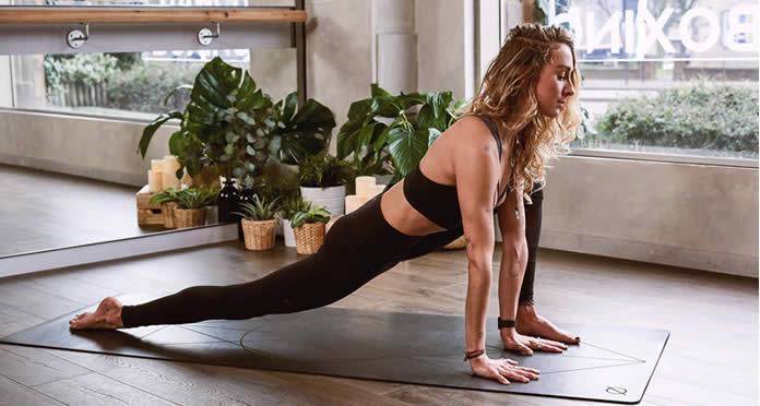 Aunque no lo creas, hacer ejercicio es una de las mejores formas para combatir el cansancio