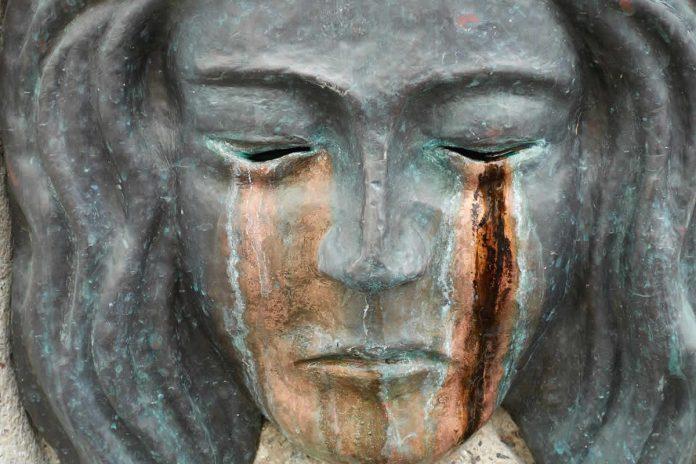 Sobre el desamor: Historia del Día