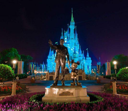 Disney World: Magic Kingdom, mucho más que un mundo de fantasía.