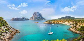 Ibiza: Viajar a España