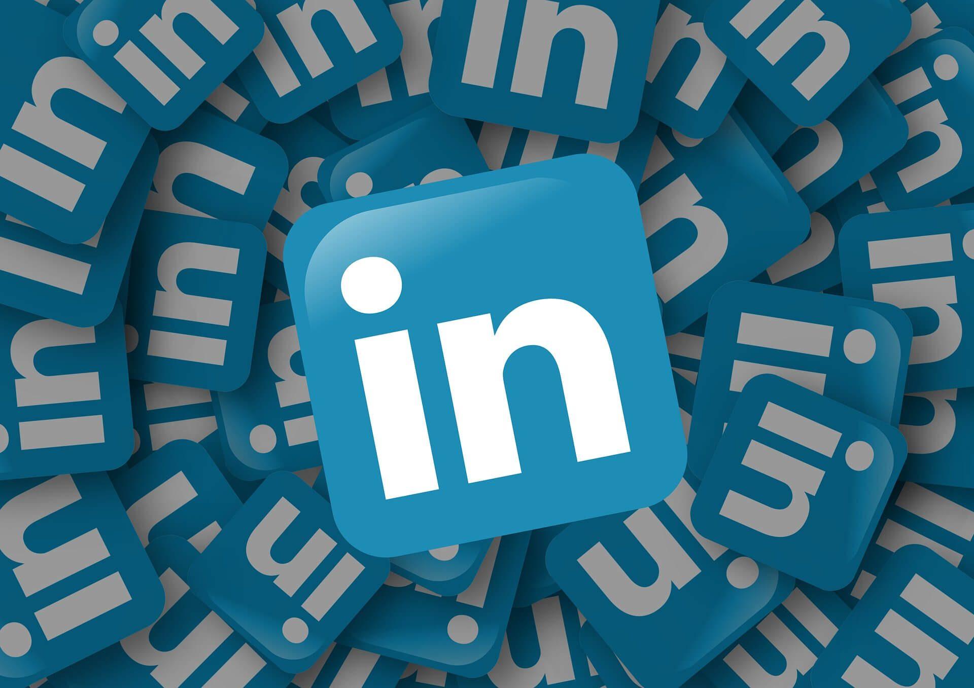 marca LinkedIn