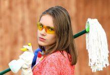 ¿Cómo mantener limpio mi hogar?