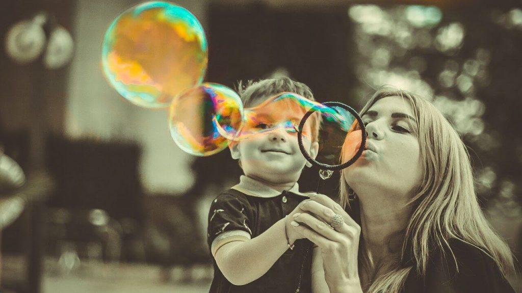 actividades en familia para estrechar lazos