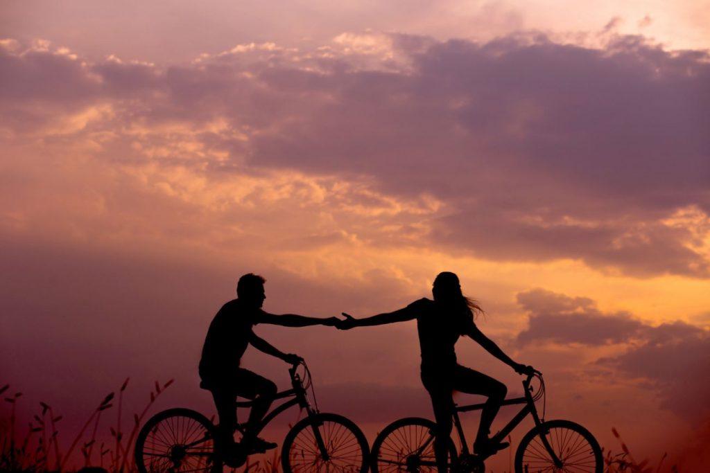 las relaciones a distancia funcionan