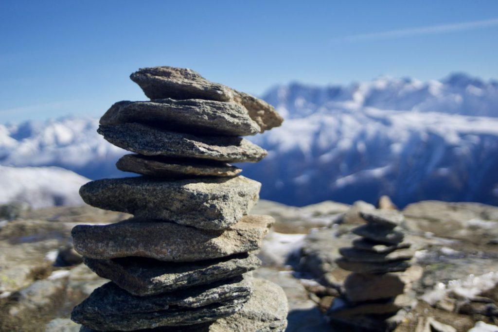 como meditar correctamente
