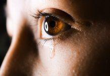 llorar es bueno