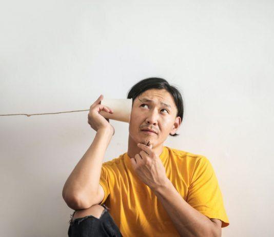 como practicar escucha activa