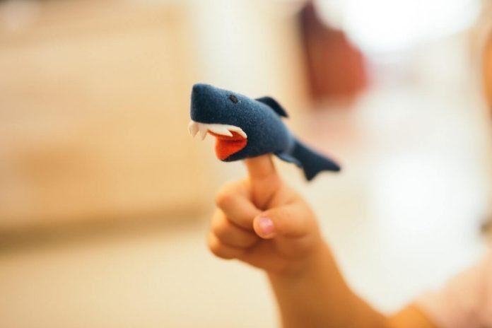 mentalidad tiburon