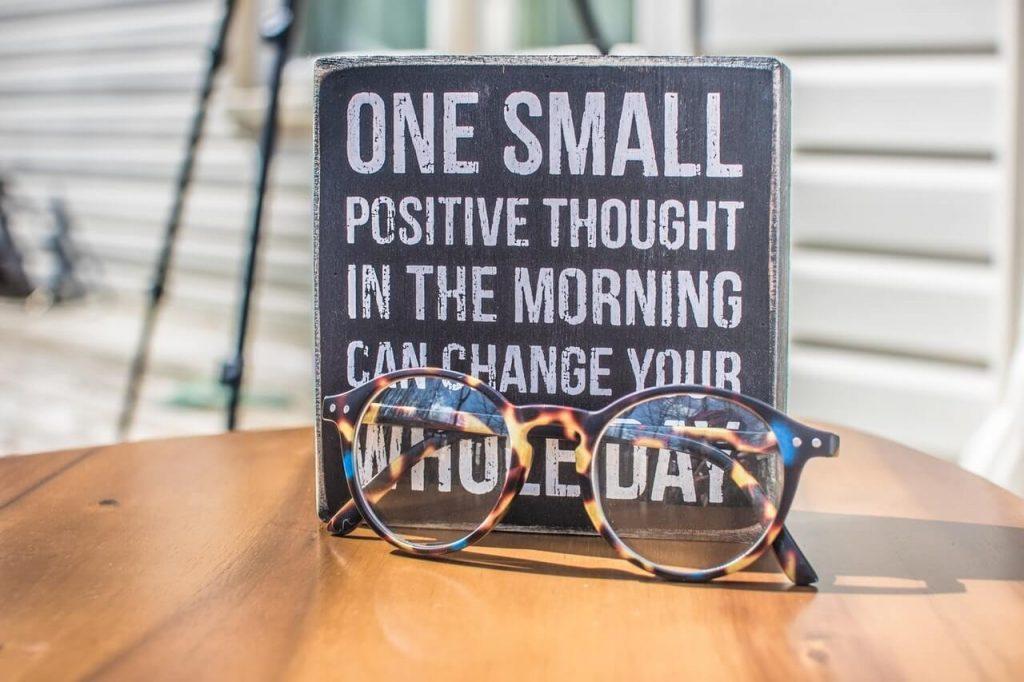 frases de esperanza y optimismo