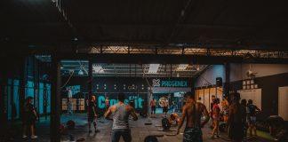 volver al gym