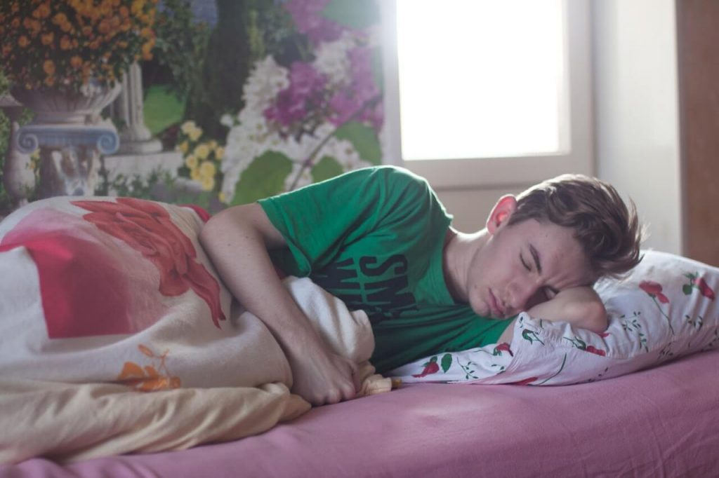 habitos para dormir