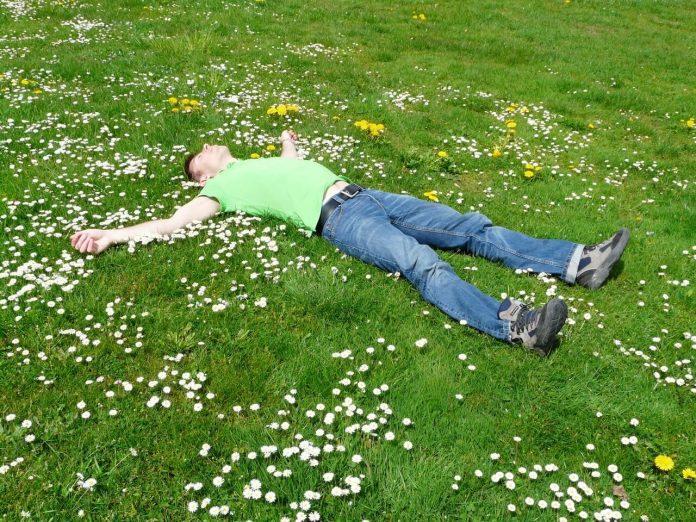 habitos para evitar insomnio