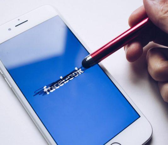 dejar redes sociales