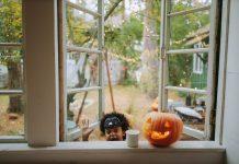 como decorar tu casa para halloween